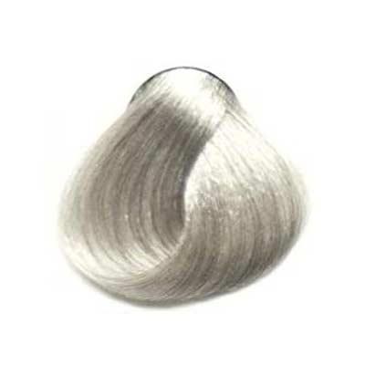 tinte cabello gris plata